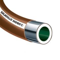 """CANO HIDRO 3 ALUMINIO 1""""..."""