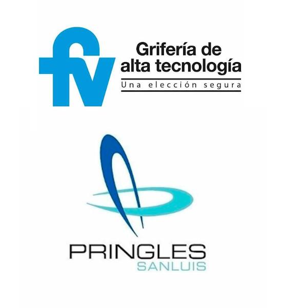 Pringles - FV